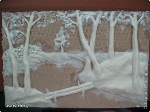 лесной пейзаж фото 3