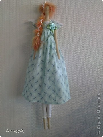 В платье... фото 5