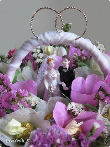 Подарок на свадьбу фото 2