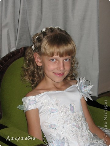 Вот, она моя красавица... фото 1