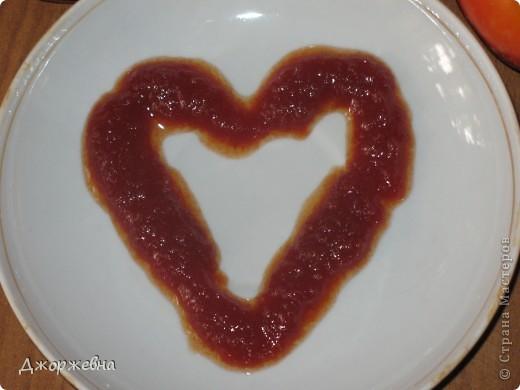 В нашей семье кетчуп на важном месте. А, уж домашний!!! фото 3