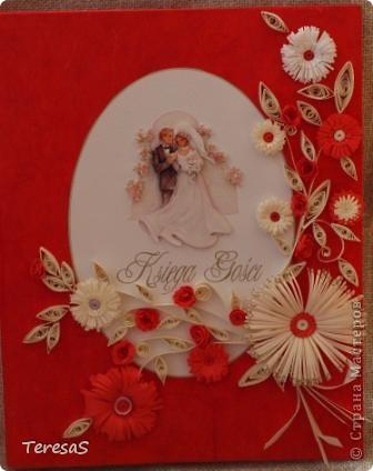 księga gości weselnych фото 2