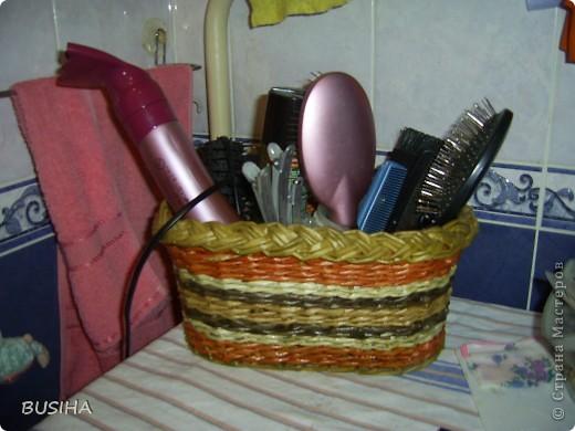 сплела для ванной. фото 4