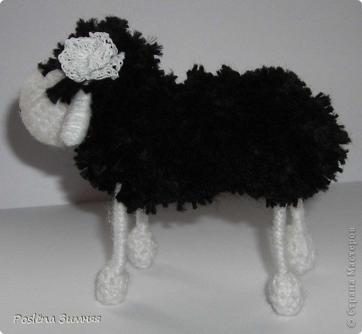 Пара овечек. фото 14