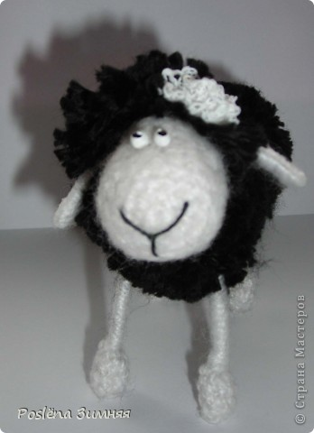 Пара овечек. фото 11