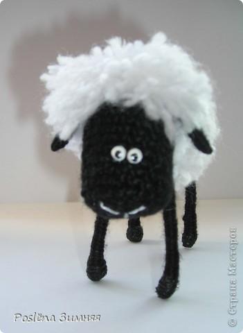 Пара овечек. фото 20