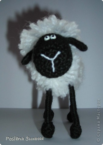 Пара овечек. фото 16