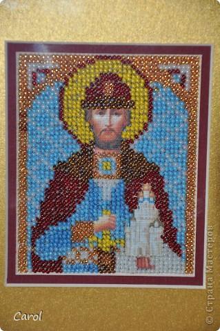 икона дмитрия донского: