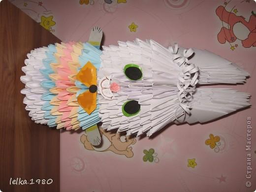 Лебедь счастья фото 3
