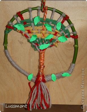 Это дерево я приготовила к уроку по МК Татьяны Николаевны. Дальше идут работы детей. фото 4