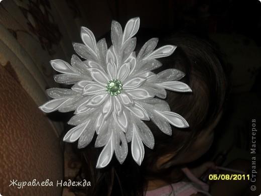 канзаши фото 2