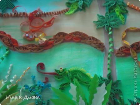 """""""Обитатели джунглей"""" фото 3"""