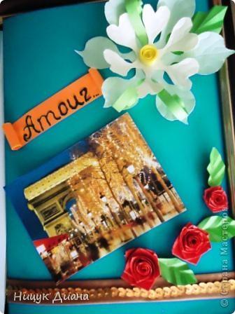 Эта открытка больше подойдёт ко Дню Влюблённых. фото 4