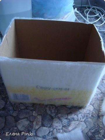 Здравствуйте дорогие мастерицы!!! Вот запечатлила создание коробки для денежных подарков...Делала впервые - методом проб и ошибок!!Буду рада услышать мнение со стороны=) фото 2