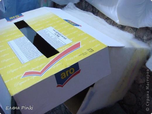 Здравствуйте дорогие мастерицы!!! Вот запечатлила создание коробки для денежных подарков...Делала впервые - методом проб и ошибок!!Буду рада услышать мнение со стороны=) фото 3