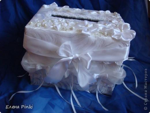 Здравствуйте дорогие мастерицы!!! Вот запечатлила создание коробки для денежных подарков...Делала впервые - методом проб и ошибок!!Буду рада услышать мнение со стороны=) фото 16