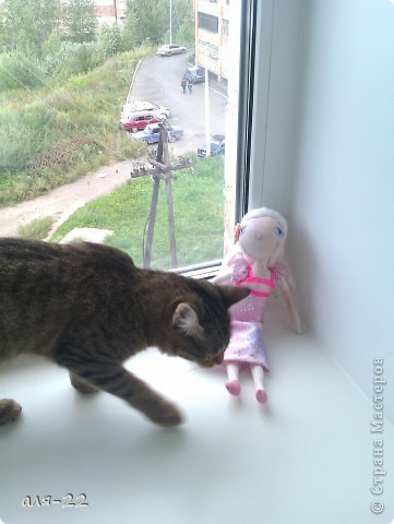 Этой девушке нравятся все оттенки розового и цветы. фото 8