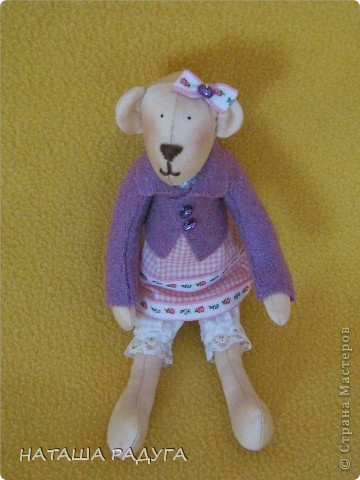 Мишка Малышка фото 2