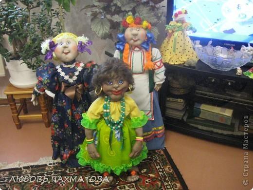 Очаровашка, Акулина и Матрена фото 26