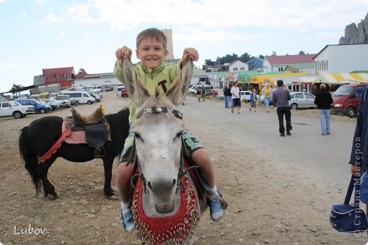 Отдых в Крыму. фото 37