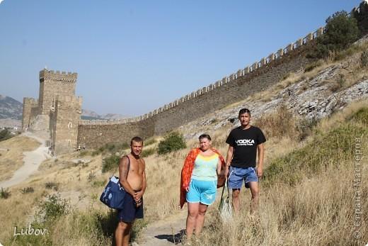 Отдых в Крыму. фото 61