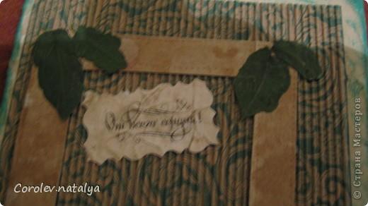 """Открытка""""Яблоко"""" Это все та же открытка, просто меня попросили разделить блок. фото 4"""