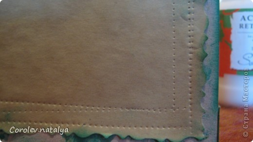 """Открытка""""Яблоко"""" Это все та же открытка, просто меня попросили разделить блок. фото 8"""