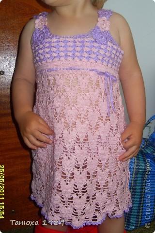 Платье и шляпка  фото 1