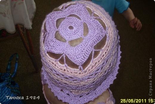 Платье и шляпка  фото 4