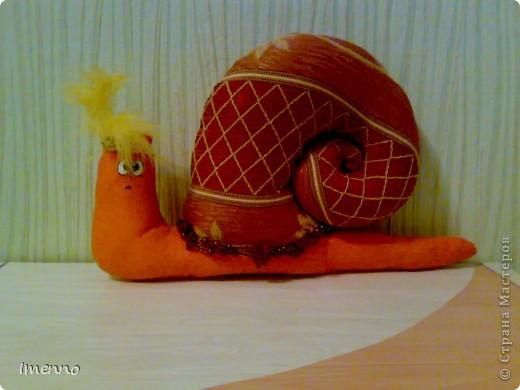 Диванная, потому что будет жить на диване.... Вписалась, как говорится, в интерьер с потрохами..))))  фото 3