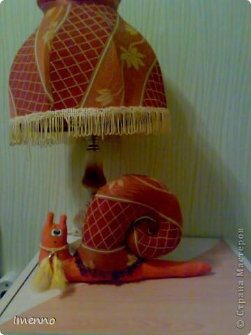 Диванная, потому что будет жить на диване.... Вписалась, как говорится, в интерьер с потрохами..))))  фото 1