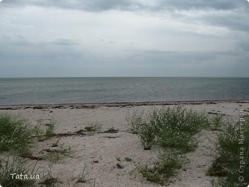 """Здравствуйте, жители Страны Мастеров! Хочу продолжить Ваше знакомство с """"водной"""" Украиной. На этот раз мы с Вами посмотрим на соленую водичку- моря Азовское и Черное. Начнем с наиболее мелкого и в тоже время очень теплого- Азовского моря. фото 14"""
