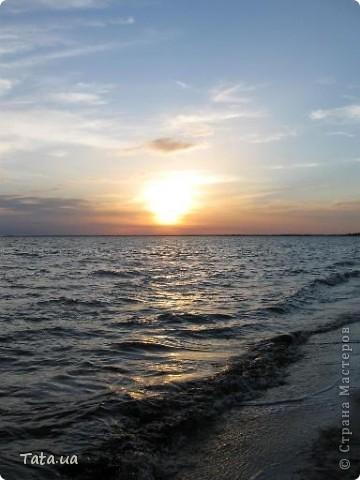 """Здравствуйте, жители Страны Мастеров! Хочу продолжить Ваше знакомство с """"водной"""" Украиной. На этот раз мы с Вами посмотрим на соленую водичку- моря Азовское и Черное. Начнем с наиболее мелкого и в тоже время очень теплого- Азовского моря. фото 6"""