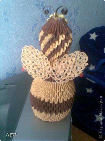 пчёлка фото 2
