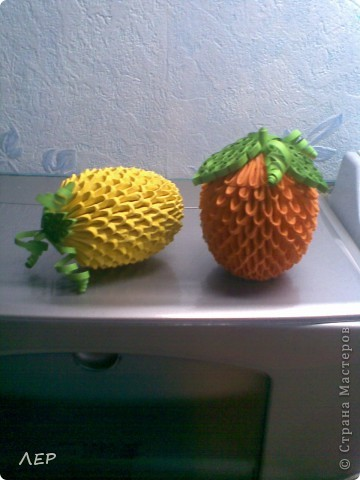 Лимон и апельсин фото 1