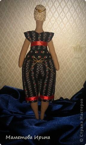 Знакомтесь моя Агафья. фото 3