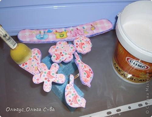 Для дочки своей подруги сделала вот такую карусельку.  фото 15