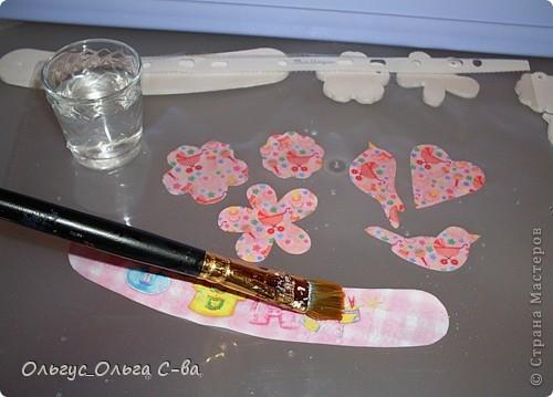 Для дочки своей подруги сделала вот такую карусельку.  фото 7