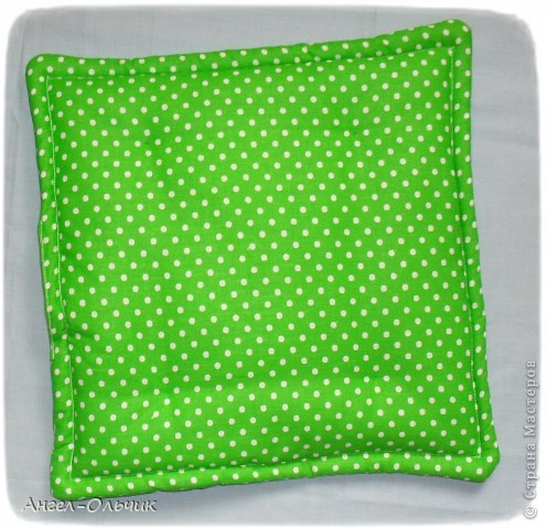 Подушки для стульев фото 4
