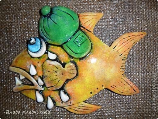 Рыбята))) фото 3