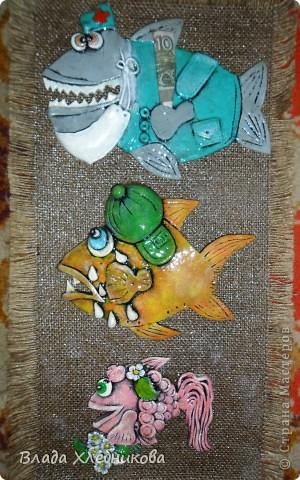 Рыбята))) фото 1