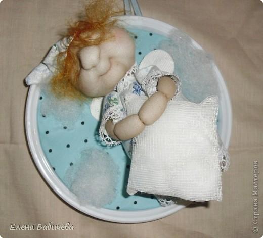 Кукла-попик Марфушенька фото 5