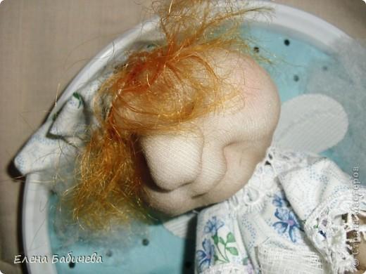 Кукла-попик Марфушенька фото 6