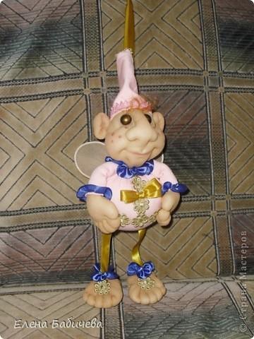 Кукла-попик Марфушенька фото 7