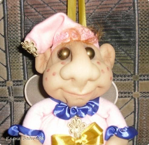 Кукла-попик Марфушенька фото 8