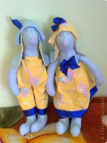 Мои первые зайцы. фото 1