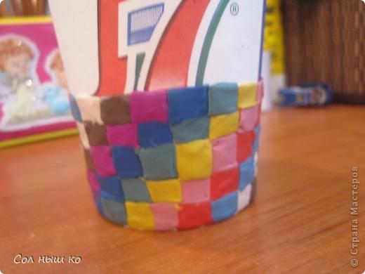 Вот он мой стаканчик. фото 23
