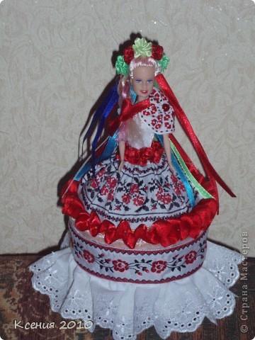 Україночка фото 1