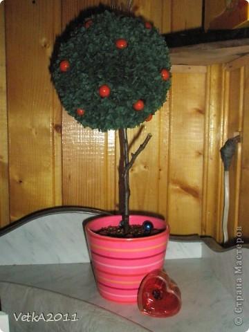 Мое дерево счастья!!!