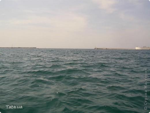 """Здравствуйте, жители Страны Мастеров! Хочу продолжить Ваше знакомство с """"водной"""" Украиной. На этот раз мы с Вами посмотрим на соленую водичку- моря Азовское и Черное. Начнем с наиболее мелкого и в тоже время очень теплого- Азовского моря. фото 39"""